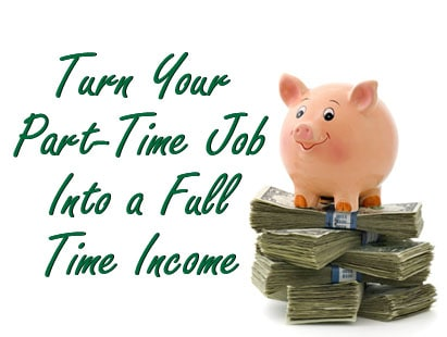 Full Time Author Income