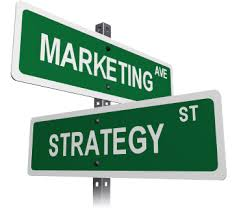 Author Marketing Strategy