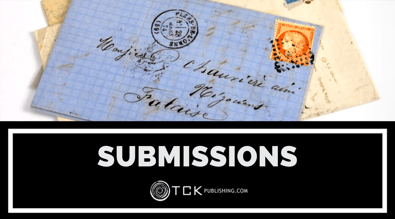 Submission Guidelines | TCK Publishing