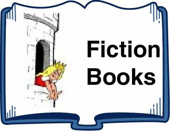 fiction books online