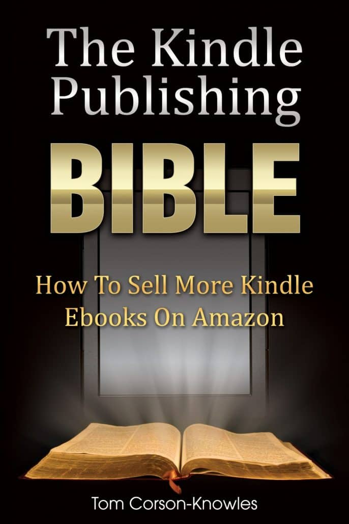 The Kindle Publishing Bible