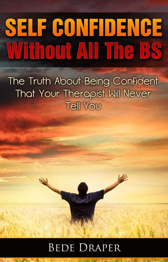 Self Confidence Without All The BS – Interview With Bede Draper