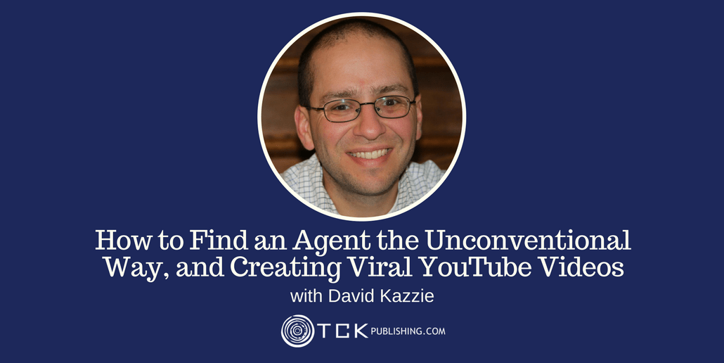011: Finding a Literary Agent the Unconventional Way and Lessons Learned from Writing