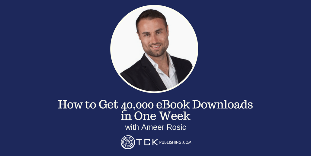 014: How to Get 40,000+ eBook Downloads in One Week