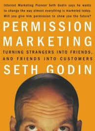 How Seth Godin Sells Millions of Books. A Simple Idea That Will Change Your Life (And Your Book Sales)