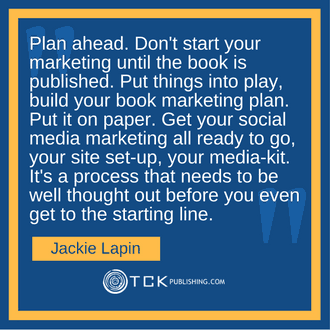 Get Booked on Radio and Become a Media Superstar Jackie Lapin quote image