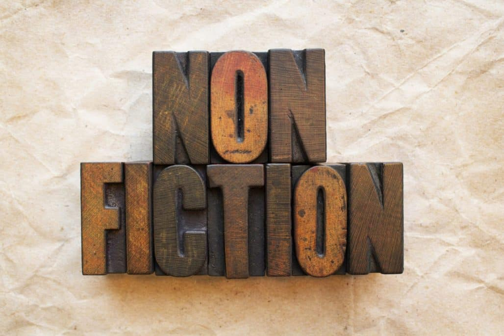 11 Powerful Questions to Help You Write a Nonfiction Book