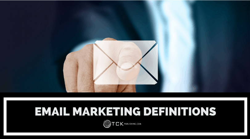 email marketing definitions header image