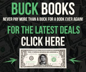 Buck Books: An Even Better Book Promotion Site for Indie Authors Than BookBub?