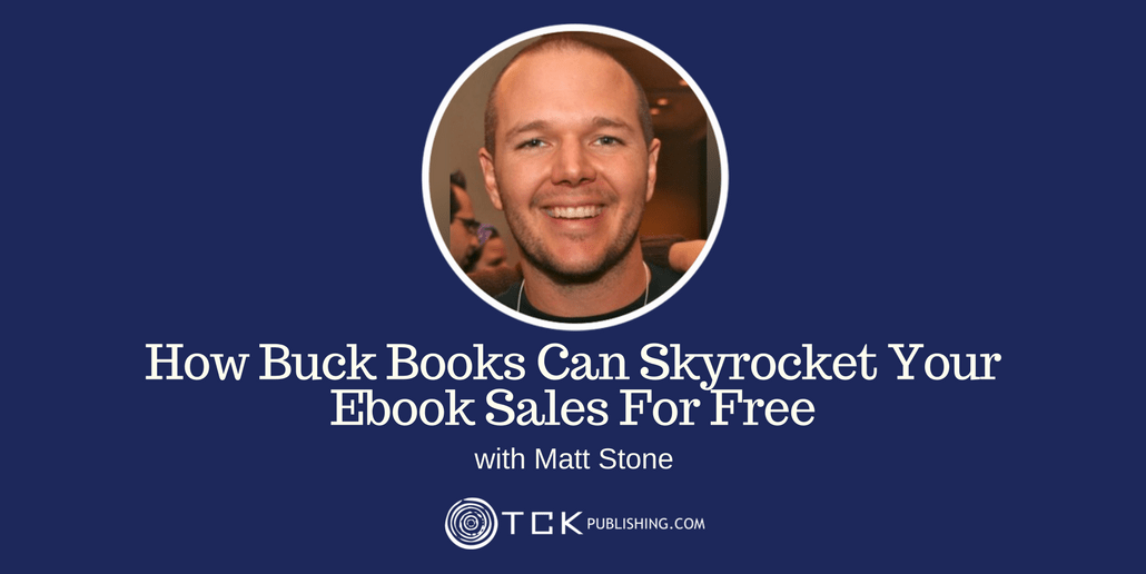 How Buck Books Can Skyrocket Your Ebook Sales For Free header image