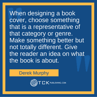 Designing eBook Covers Derek Murphy quote image