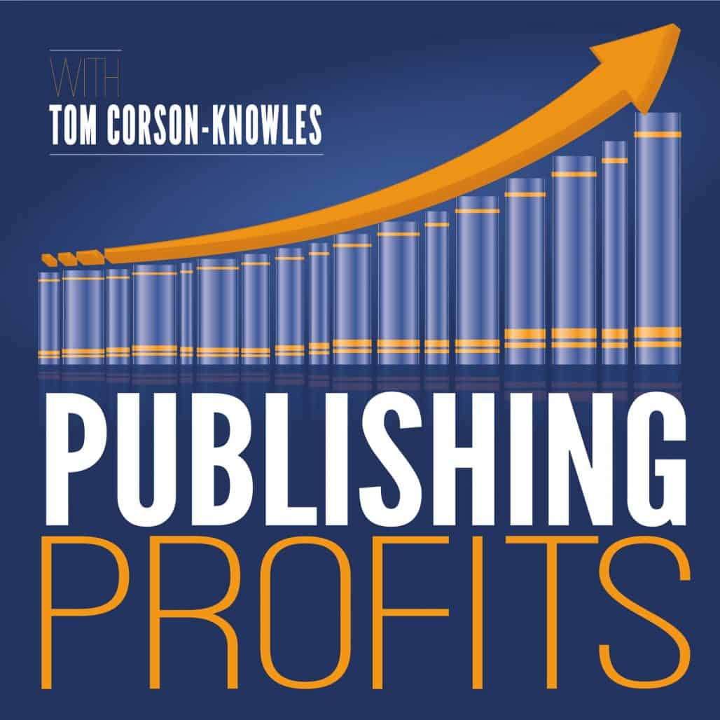 Publishing Profits Podcast Website