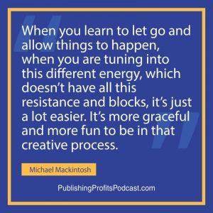 Unleashing Michael Mackintosh quote image
