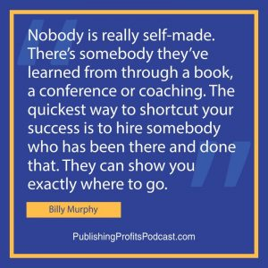 Create a Profitable BIlly Murphy pin image