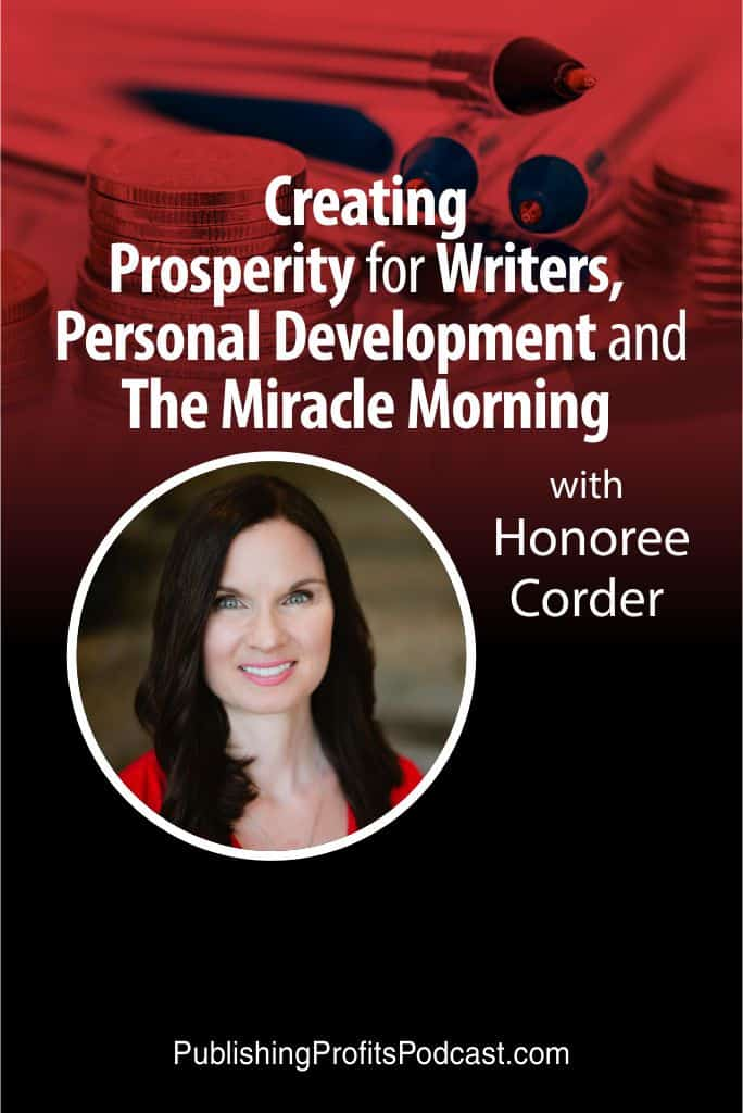 Creating Prosperity Honoree Corder pin image