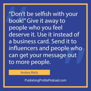 Go for No Andrea Waltz quote image