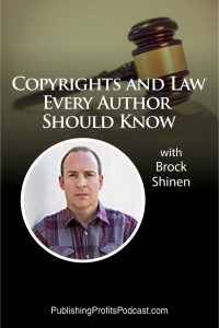 Copyrights Brock Shinen pin image