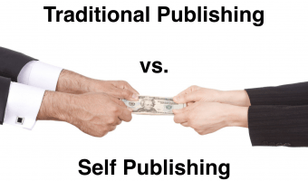 Is Self Publishing or Traditional Publishing Better Financially?