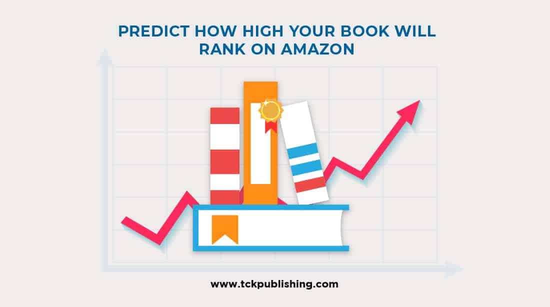 amazon book sales calculator tck publishing