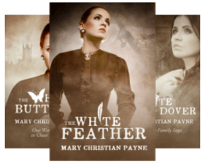 Claybourne Trilogy Romance Series TCK Publishing