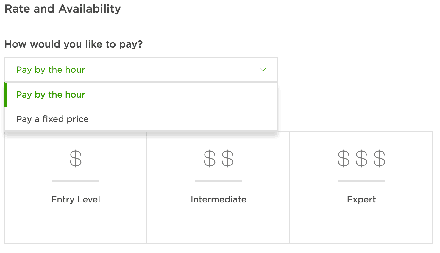 How to Pay Freelancers Upwork