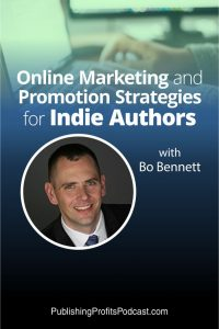 Online Marketing Bo Bennett pin image