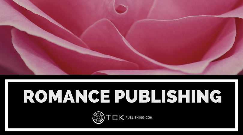 Romance Publishing: Now Accepting Submissions | TCK Publishing