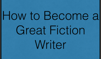 How to Write Fiction Better image