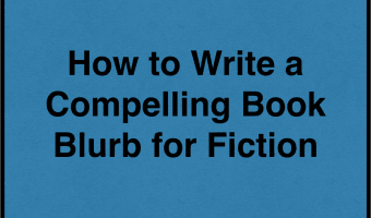 How to Write a Fiction Book Blurb That Sells (Not Just Another Boring Synopsis)