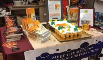 How to Host Book Signing Events in Bookstores to Promote Your Books