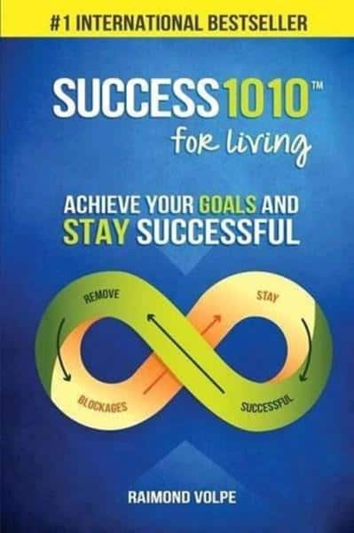 success book cover