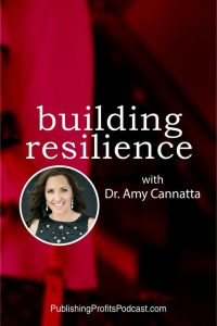 Building Resilience with Author Amy Cannatta Image Pin