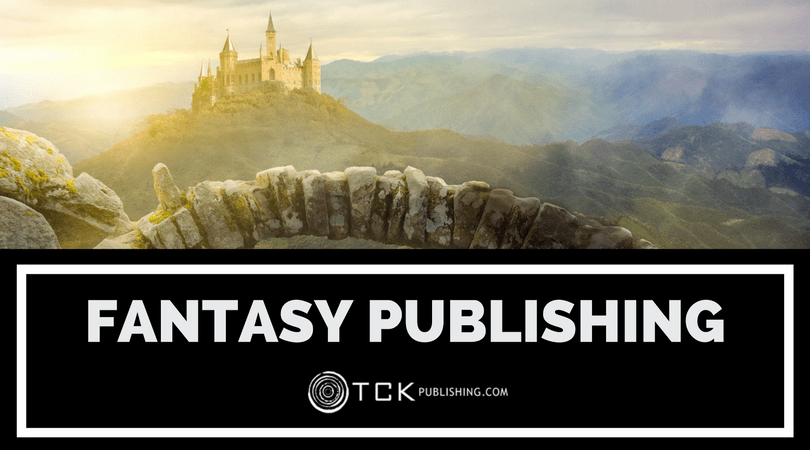 Fantasy Book Publishing – Submit Your Manuscript Today