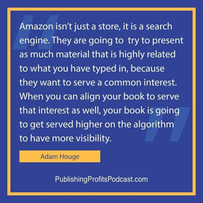 How to do a Book Launch with Adam Houge quote image