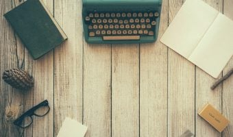 How to Write Your Screenplay in 24 Hours – Advice from a Hollywood Screenwriter and Producer