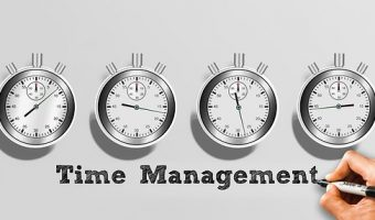 Time Management for Writers: The Stopwatch Method for Massive Creative Productivity