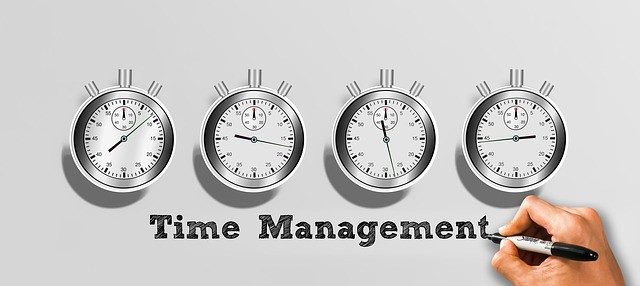 Time Management Stopwatch image