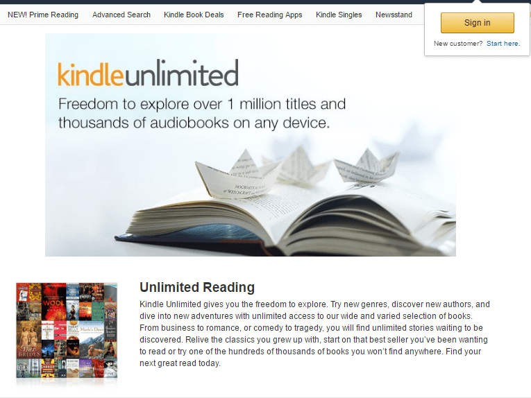 16 ways to increase your author earnings and earn a full time income unlimited because it prevents you from distributing your books with other online retailers like nook ibook or google play you may think that this is fandeluxe Images