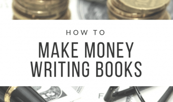 How to Make Money Writing Books