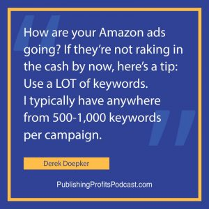 Amazon Marketing Derek Doepker header