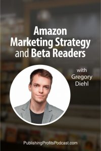 Amazon Marketing Strategy Gregory Diehl pin image
