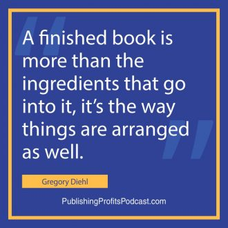 Amazon Marketing Strategy Gregory Diehl quote image 2