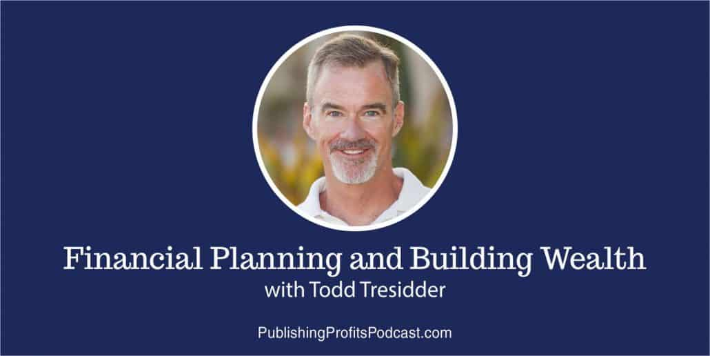 Financial Planning Todd Tressider header