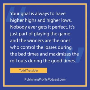 Financial Planning Todd Tressider qoute image