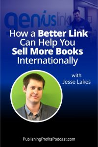 How a Betterr Link Jesse Lakes pin image