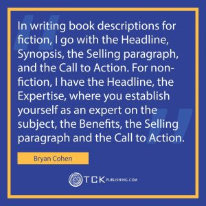Bryan Cohen quote