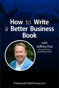 How to Write Jeffrey Fox pin image