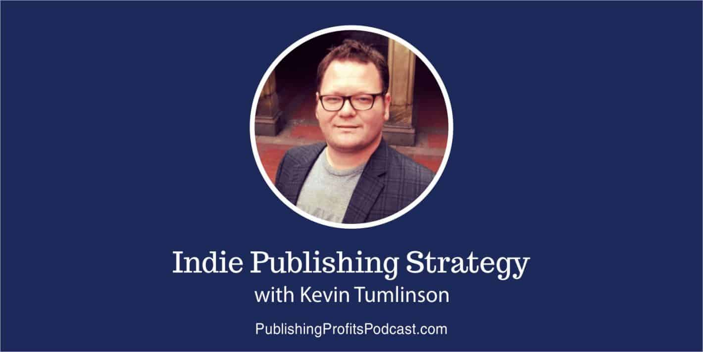 Indie Publishing Kevin Tumlinson header