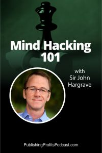 Mind Hacking John Hargrave pin image