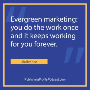 Power of Focus Shelley Hitz qoute image